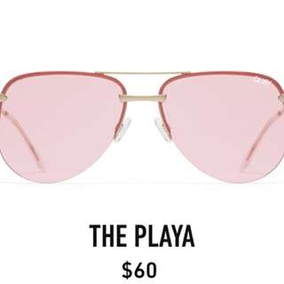 The Playa - Quay Sunnies
