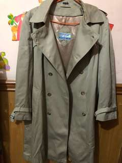 Winter Coat Stormport