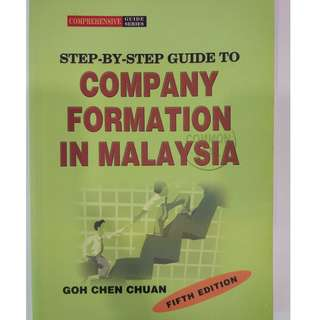 Step-by-step Guide to Company Formation in Malaysia