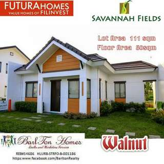 3 Bedroom House and Lot in General Trias Cavite