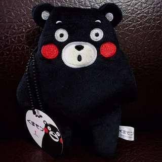 熊本熊 零錢包