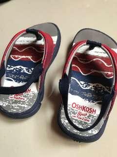Oshkosh Nassau TD - sandal sepatu anak