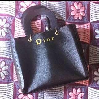 Tas Dior Handbag (not ori)