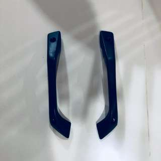 St 200 pillion handle bar