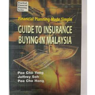 Guide to Insurance Buying in Malaysia