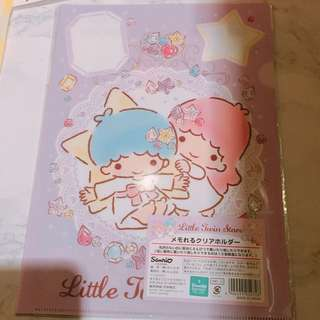 Little twins star file 文件夾