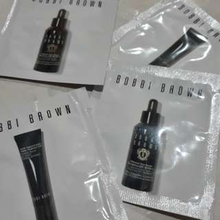 Bobbie Brown Serum Foundation and Primer