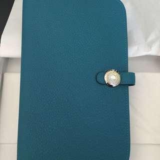 Hermes Dogon Wallet