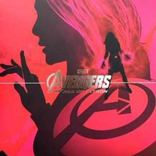 Hot Toys Scarlet Witch AOU exclusive Version