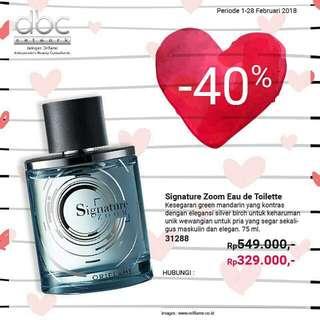 Parfum oriflame