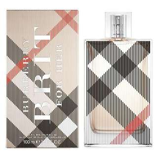 BURBERRY BRIT EDP WOMEN (50ml/100ml/Tester) Eau de Parfum