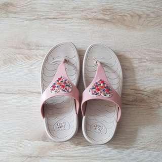 Jelly Bunny Kids sandal