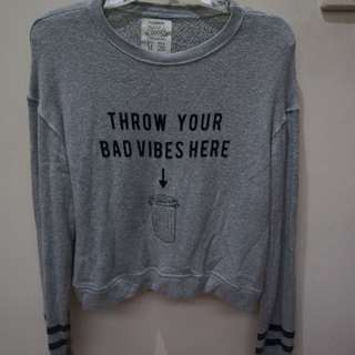 sweater pull&bear 91' collection