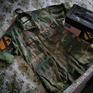 ERDL USMC Vietnam War