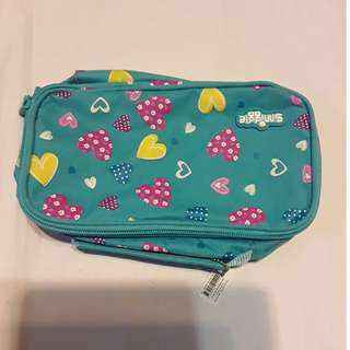 Smiggles pencil case
