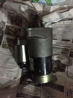 Geely CK starter motor