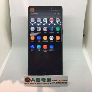 Samsung Note8 128gb