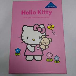 Hello Kitty公仔造型後備電源
