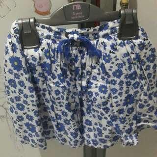 Mothercare Flower skirt for 4yo