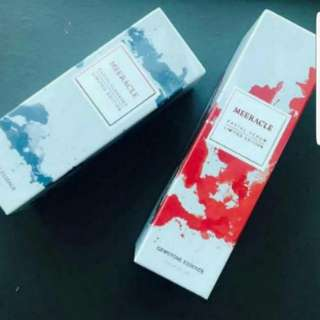 (INSTOCK AVAIL) Authentic Meeracle 'Licious Gemstone Beauty Care Serum & Cleanser (Comes In Combo Set!!) PO