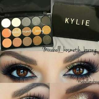 Kylie eyeshadow (Inspired)