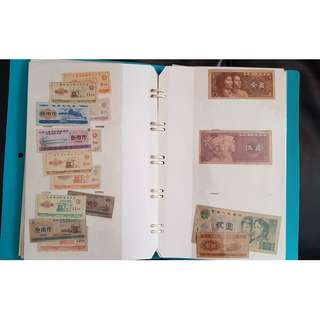 Garage Sale - Lee Kuan Yew photo, Vintage-Antique Stamps, Currencies, suitcases, Metal tin toy cars, Museum etc # 1