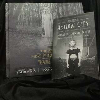 Miss Peregrine's (bundle)