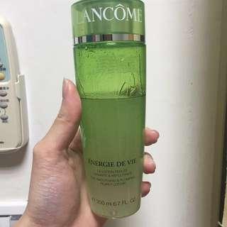 🚚 蘭蔻泡泡菁露200ml