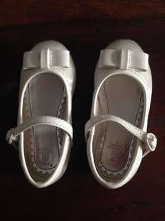 Mother Care Doll Shoes