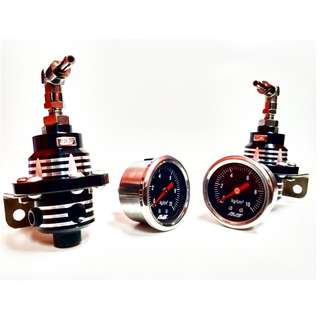 FUEL REGULATOR AVS SARD TOMEI AEROMOTIVE TURBOSMART