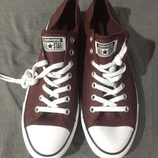 AUTHENTIC BRAND NEW CONVERSE