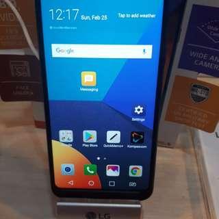 LG Q6 Bisa Cicilan Kredit 3 Menit