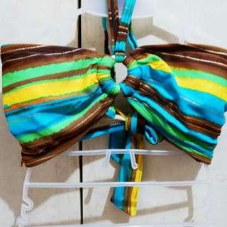 Bikini Bandeau Top