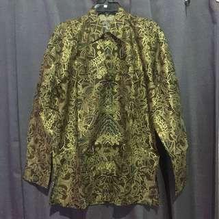 Kemeja Batik Danar Hadi (cowok)
