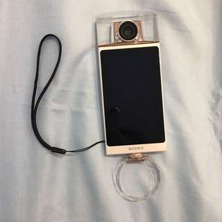 Sony kw11 camera