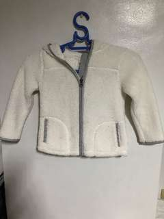fleece jacket girls 5T