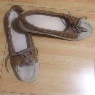 Aldo Genuine Leather Loafers -Original!