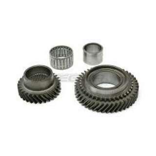 Dc5r 6th gear ratio