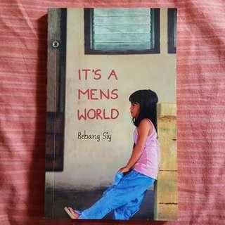 Bebang Siy's It's A Mens World