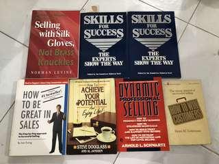 Success skills books