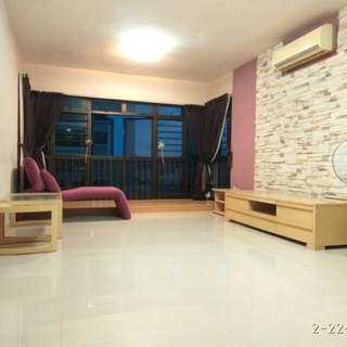 FOR SALE! - 5-room high-floor, corner, move-in condition HDB at Tiong Bahru area!
