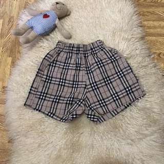 Inspired burberry fits to 1-3 years old/direct contact #09956396640