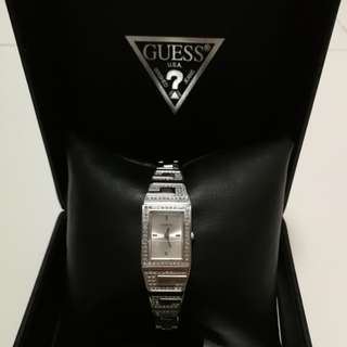Guess Watch W13073L1 BNIB