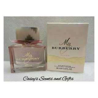 Burberry Blush