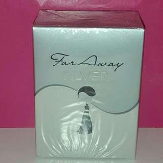 Far Away Perfume Grey