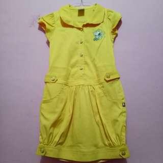 Baju anak merk snoopy