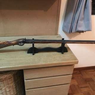 Replica rifle