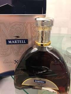 全新 Martell XO 馬爹利