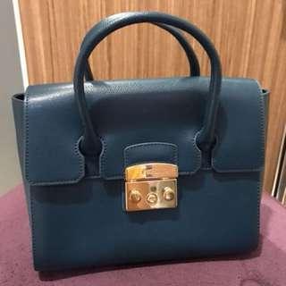 Preloved Furla Bag