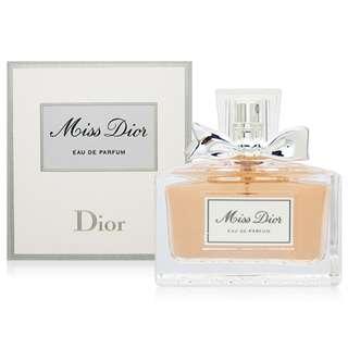 Dior Miss Dior EDP Eau De Parfum (30ml/50ml)